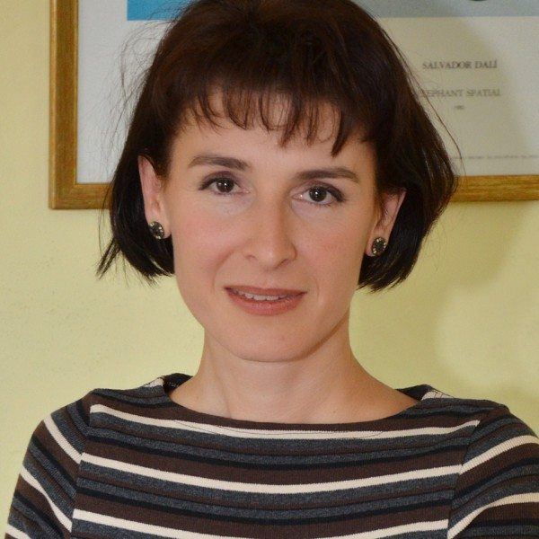 д-р Атанаска Еленкова
