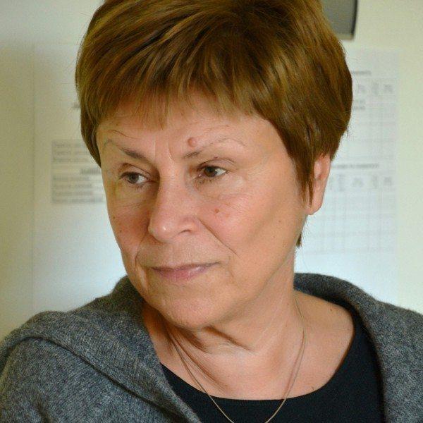 доц. Венета Костова