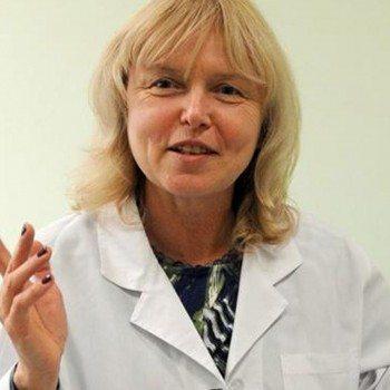 д-р Мария Христова
