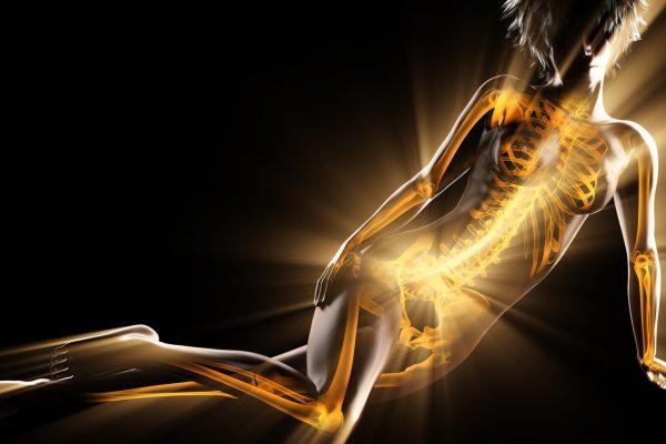 Лечение на остеопороза