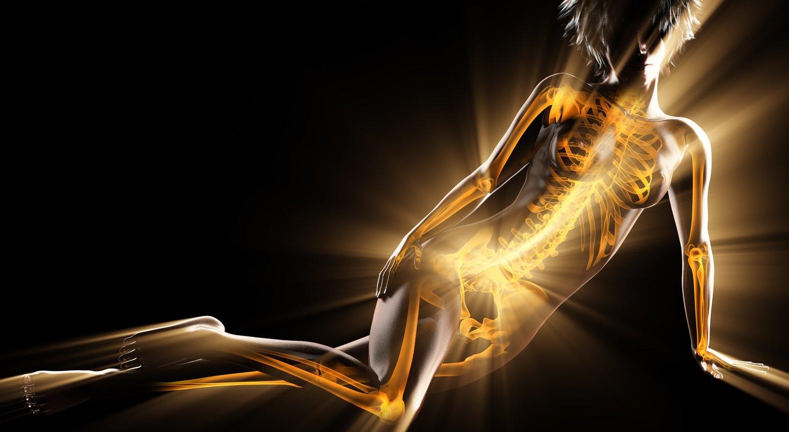 Програма за лечение на пациенти с остеопороза