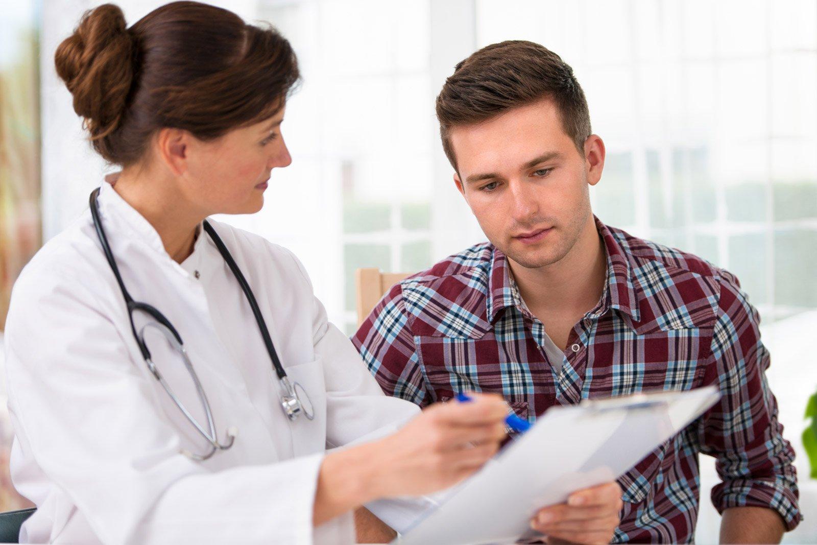 Записване за клинични проучвания