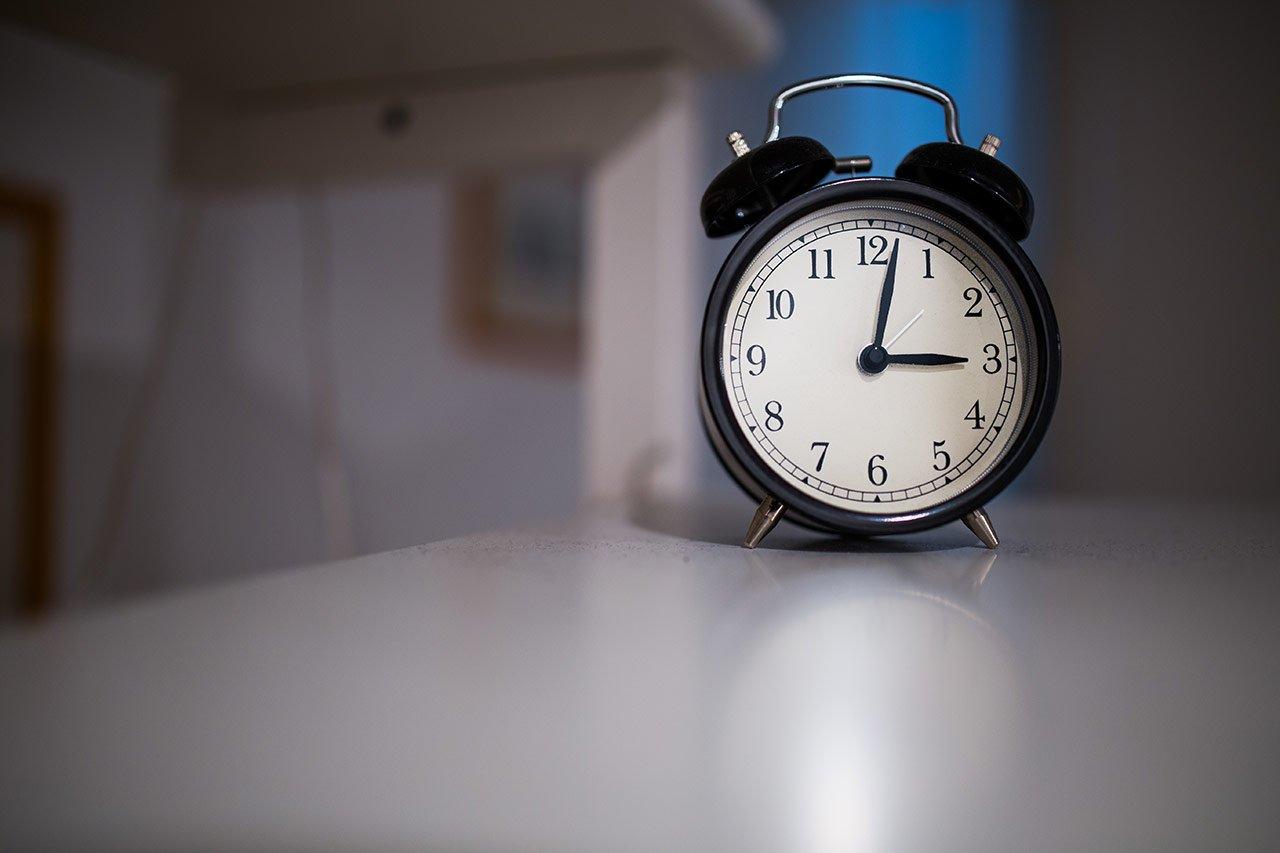 Програма за лечение на безсъние