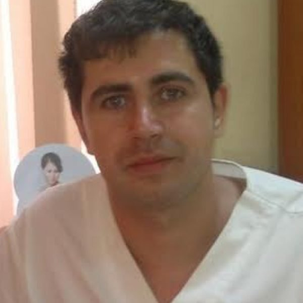 д-р Димитър Спасов