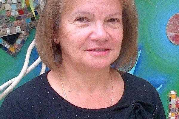 д-р Галина Стоянова