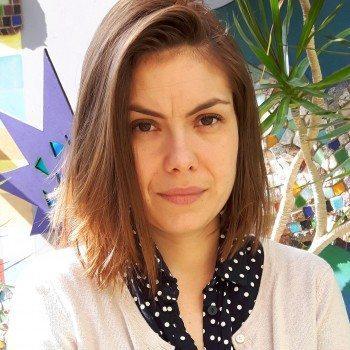 Ирина Заркова