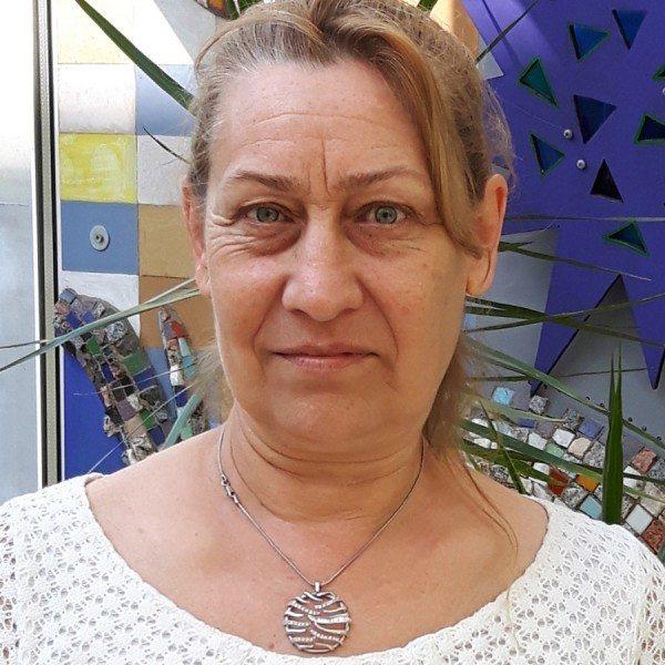д-р Мария Христоскова
