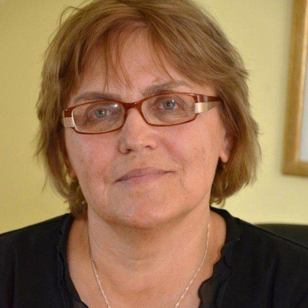 д-р Бояна Милева