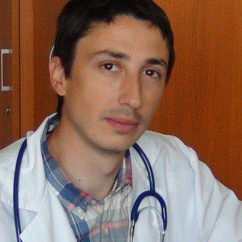 д-р Владимир Василев