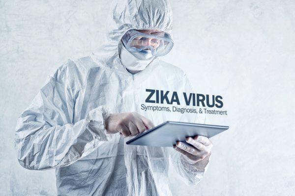 Противодействие на кризи с инфекциозни заболявания