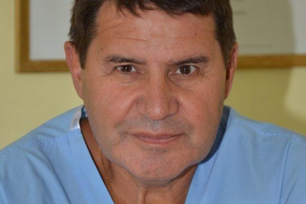 д-р Христо Станков