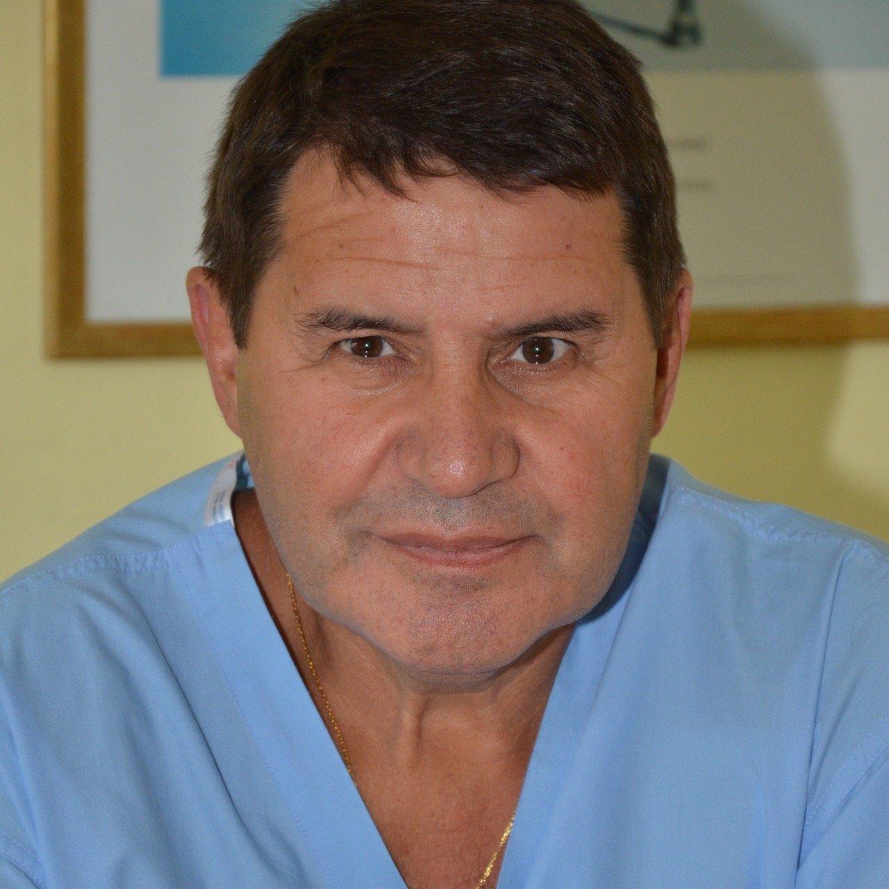 д-р Христо Станков, акушер-гинеколог