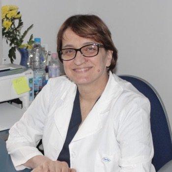 д-р Камелия Гърбева
