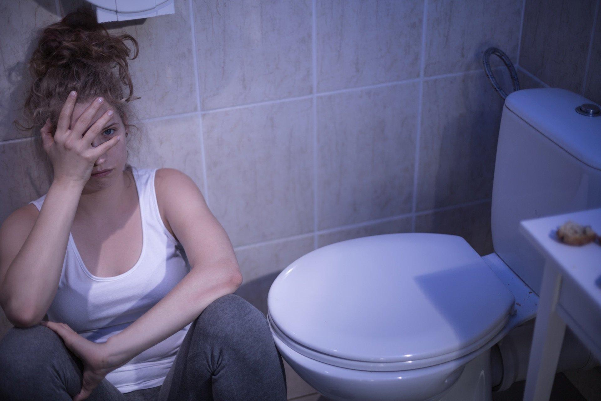 Хранителни разстройства при тийнейджърите