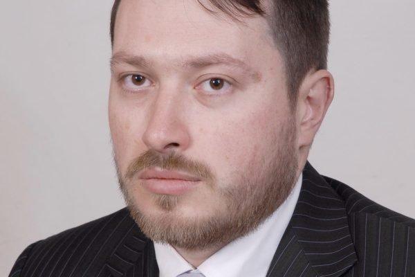 д-р Георги Станулов