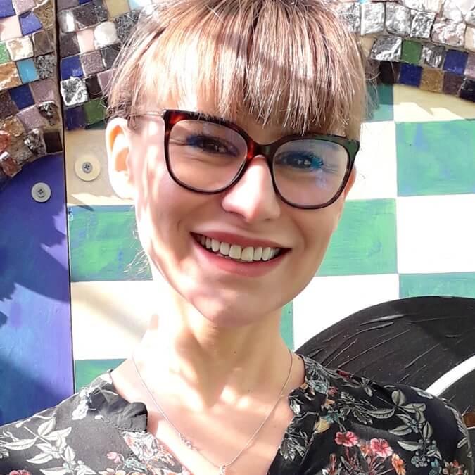 Ренета Величкова - психолог