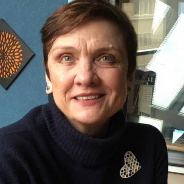 Д-р Анета Аничкина