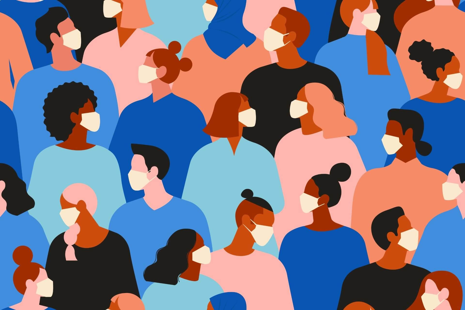 Коронавирусът – психологически прочит и стратегии за справяне с тревогата