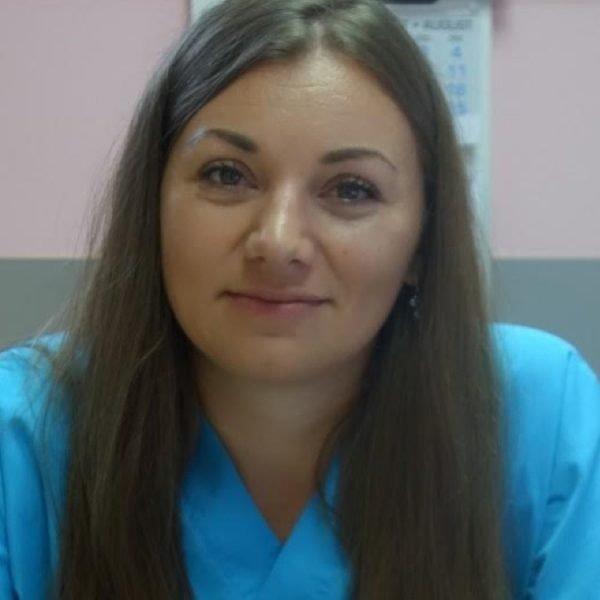 Д-р Емине Бикова