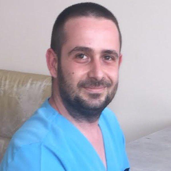 Д-р Николай Гешев