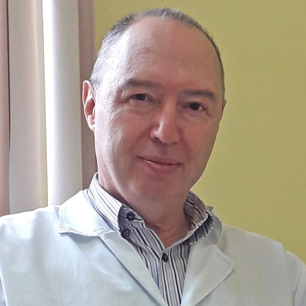 Д-р Чавдар Банков